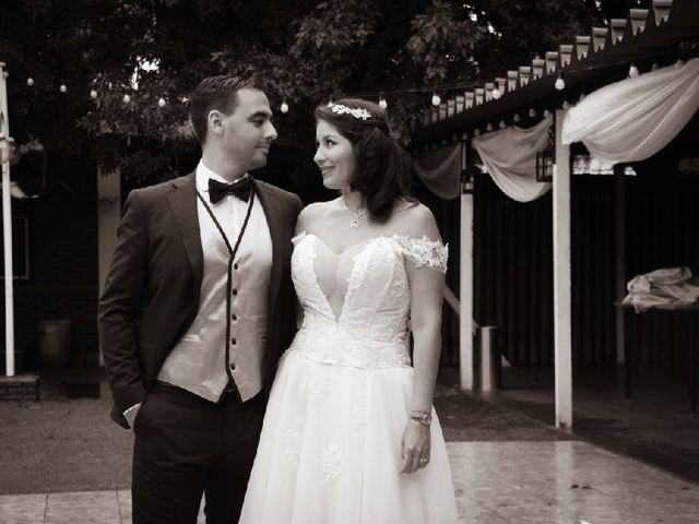 El casamiento de Mariano  y Romina  en Burzaco, Buenos Aires 8