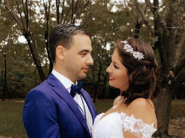 El casamiento de Mariano  y Romina  en Burzaco, Buenos Aires 9