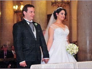 El casamiento de Hernan y Noelia 1