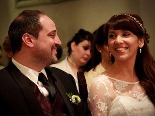 El casamiento de Leti y Lucas