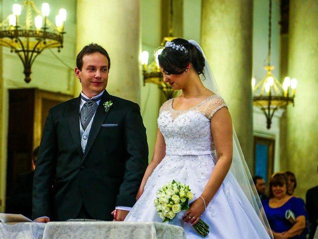 El casamiento de Hernan y Noelia