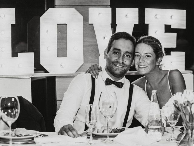 El casamiento de Sofia y Marcos
