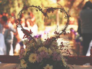 El casamiento de Paula y Matias 1
