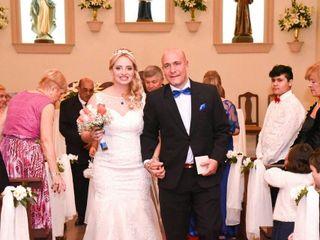 El casamiento de Natalia y Pablo 1