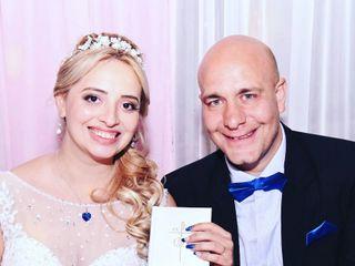El casamiento de Natalia y Pablo 2