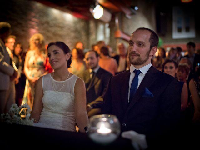 El casamiento de Sofia y Joaquin