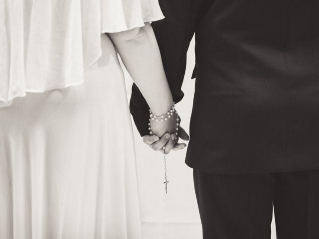 El casamiento de Nicolás y Rocío en Chacras de Coria, Mendoza 6