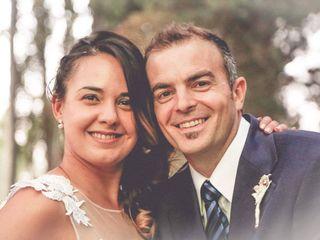 El casamiento de Gabi y Sole