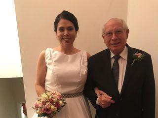 El casamiento de Sandra  y Sergio  2