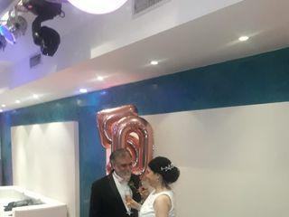 El casamiento de Sandra  y Sergio  3