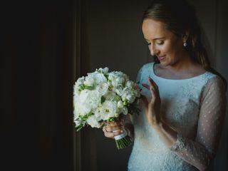 El casamiento de Meli y Juani 2