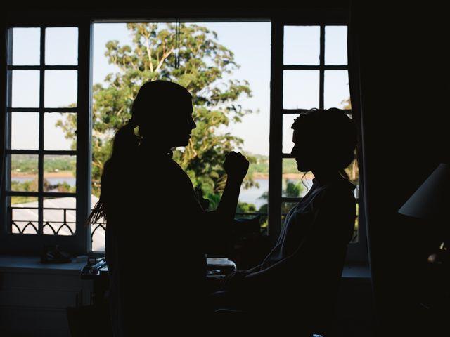 El casamiento de Ignacio y Aimé en Concordia, Entre Ríos 3