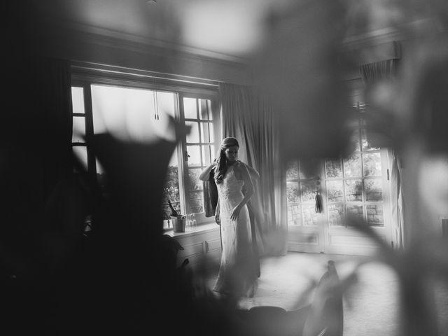 El casamiento de Ignacio y Aimé en Concordia, Entre Ríos 9
