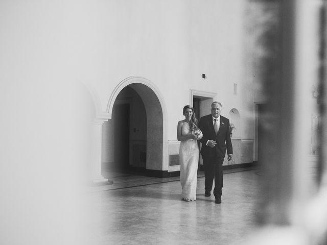 El casamiento de Ignacio y Aimé en Concordia, Entre Ríos 18