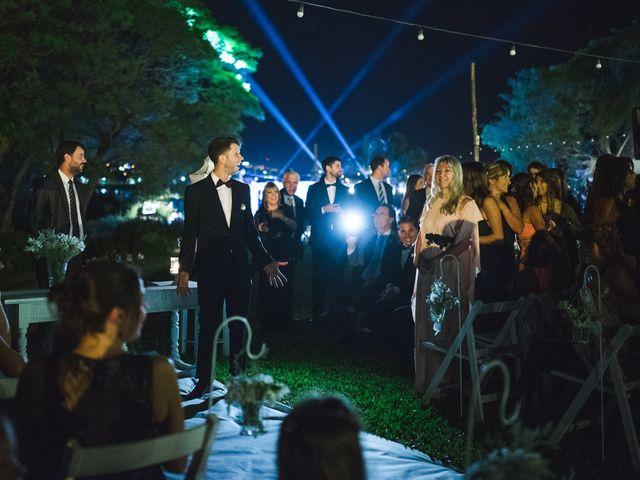 El casamiento de Ignacio y Aimé en Concordia, Entre Ríos 20