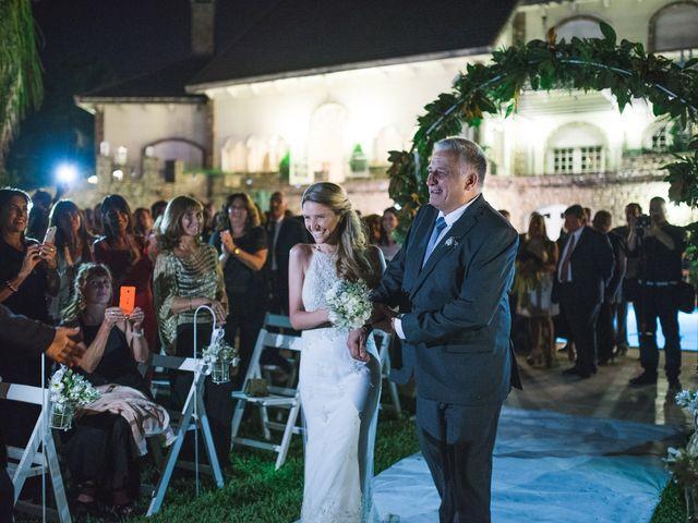 El casamiento de Ignacio y Aimé en Concordia, Entre Ríos 21