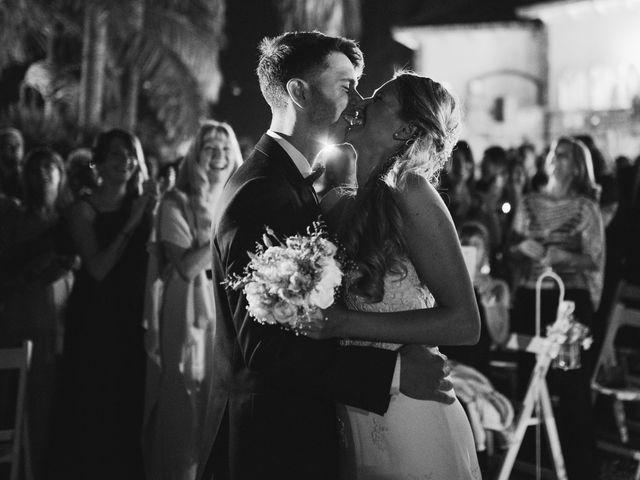 El casamiento de Ignacio y Aimé en Concordia, Entre Ríos 22