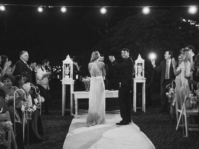 El casamiento de Ignacio y Aimé en Concordia, Entre Ríos 23