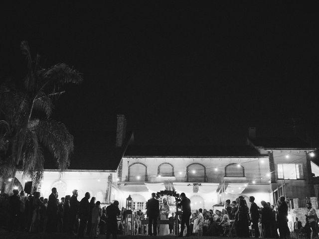 El casamiento de Ignacio y Aimé en Concordia, Entre Ríos 24