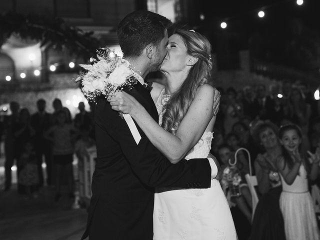 El casamiento de Ignacio y Aimé en Concordia, Entre Ríos 27