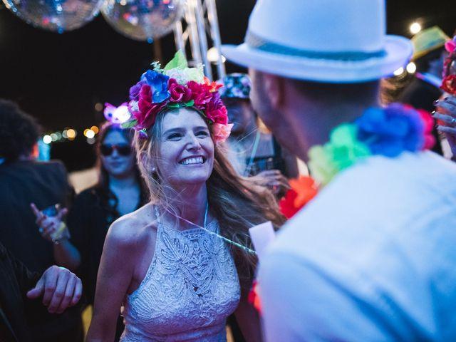El casamiento de Ignacio y Aimé en Concordia, Entre Ríos 36