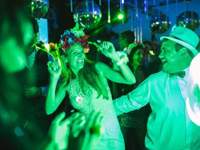 El casamiento de Ignacio y Aimé en Concordia, Entre Ríos 38
