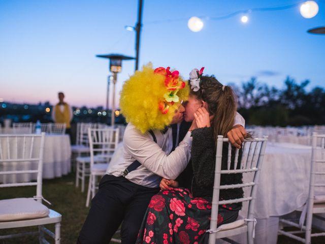El casamiento de Ignacio y Aimé en Concordia, Entre Ríos 39