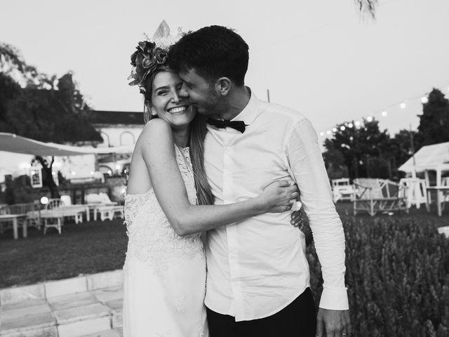 El casamiento de Ignacio y Aimé en Concordia, Entre Ríos 1