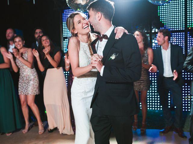 El casamiento de Ignacio y Aimé en Concordia, Entre Ríos 29