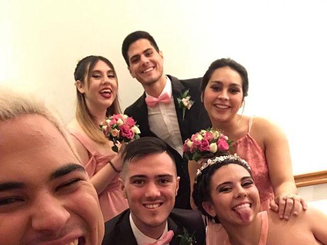 El casamiento de Sandra  y Sergio