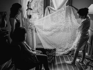 El casamiento de Flor y Álvaro 3