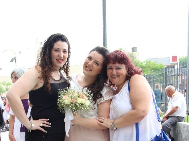 El casamiento de Pablo y Gianni en Caballito, Capital Federal 5
