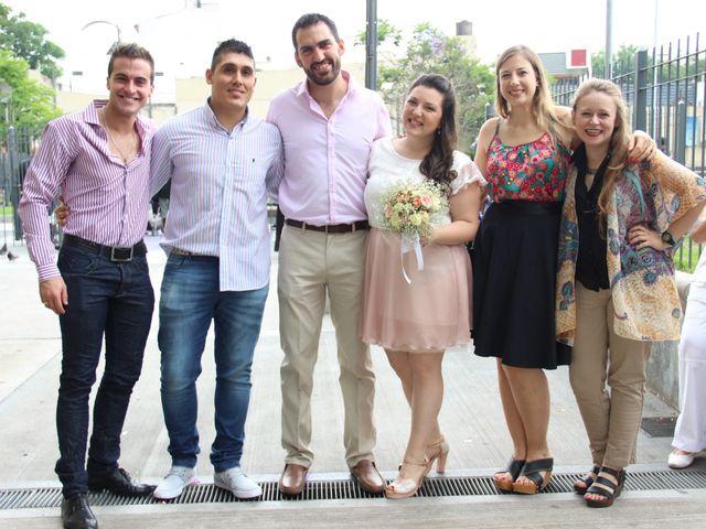 El casamiento de Pablo y Gianni en Caballito, Capital Federal 6