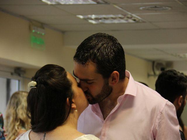 El casamiento de Pablo y Gianni en Caballito, Capital Federal 9