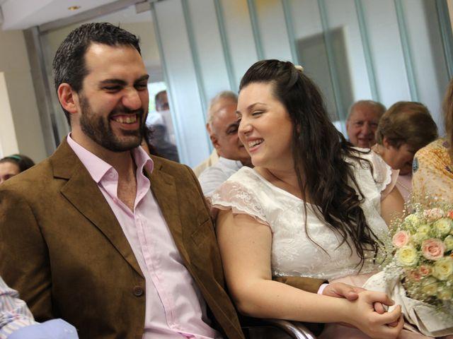 El casamiento de Pablo y Gianni en Caballito, Capital Federal 11