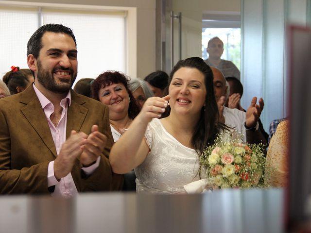 El casamiento de Pablo y Gianni en Caballito, Capital Federal 12