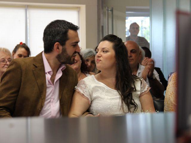 El casamiento de Pablo y Gianni en Caballito, Capital Federal 13