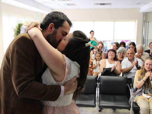 El casamiento de Pablo y Gianni en Caballito, Capital Federal 14