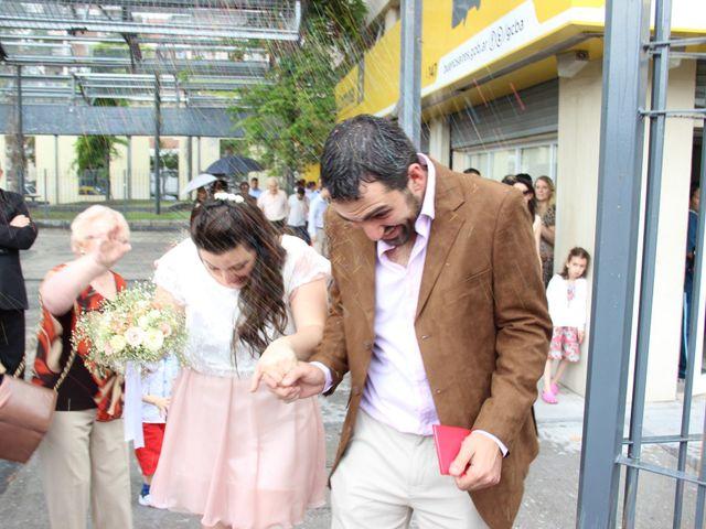 El casamiento de Pablo y Gianni en Caballito, Capital Federal 20