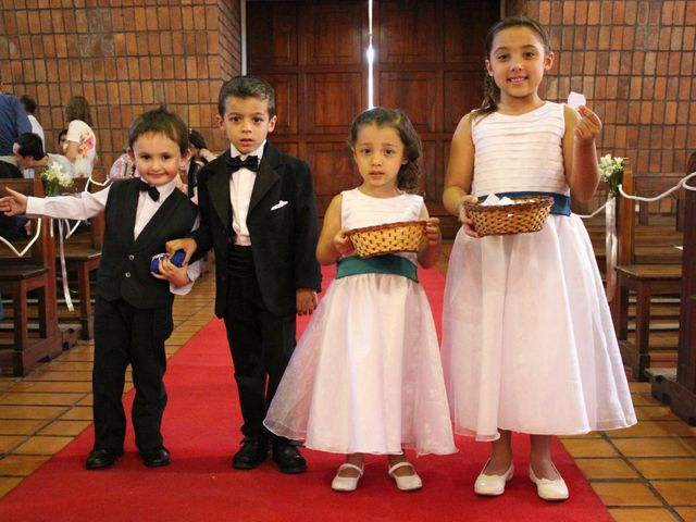 El casamiento de Pablo y Gianni en Caballito, Capital Federal 21