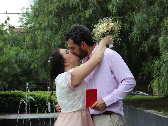 El casamiento de Pablo y Gianni en Caballito, Capital Federal 25