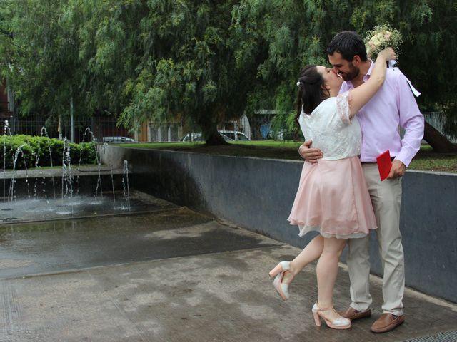 El casamiento de Pablo y Gianni en Caballito, Capital Federal 26