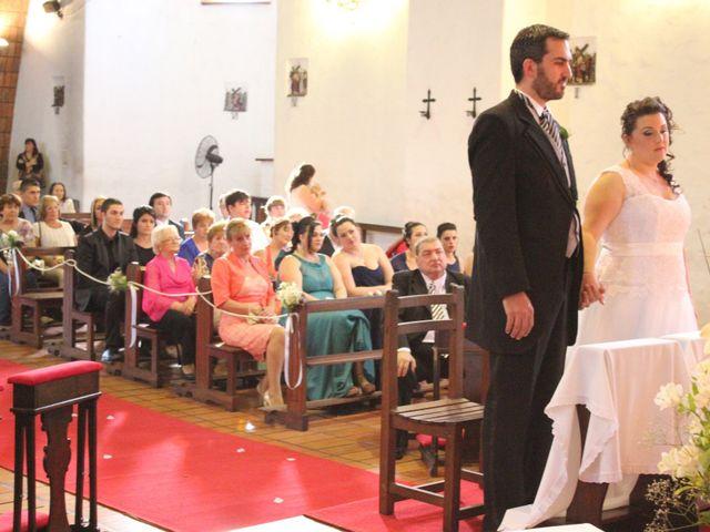 El casamiento de Pablo y Gianni en Caballito, Capital Federal 30