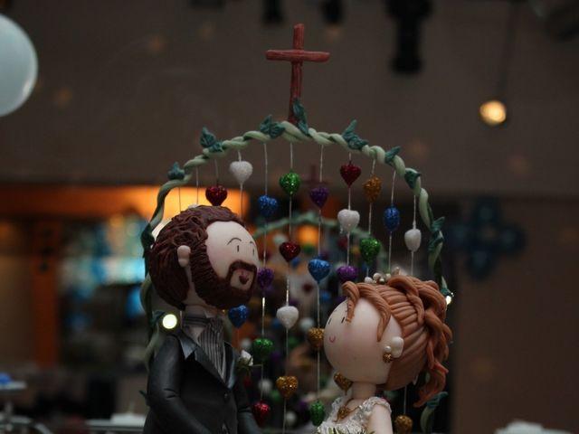 El casamiento de Pablo y Gianni en Caballito, Capital Federal 39