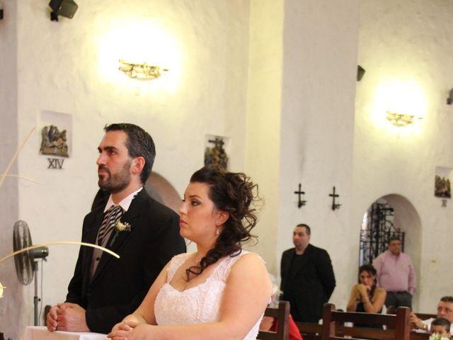 El casamiento de Pablo y Gianni en Caballito, Capital Federal 45