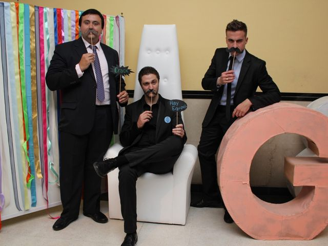 El casamiento de Pablo y Gianni en Caballito, Capital Federal 53