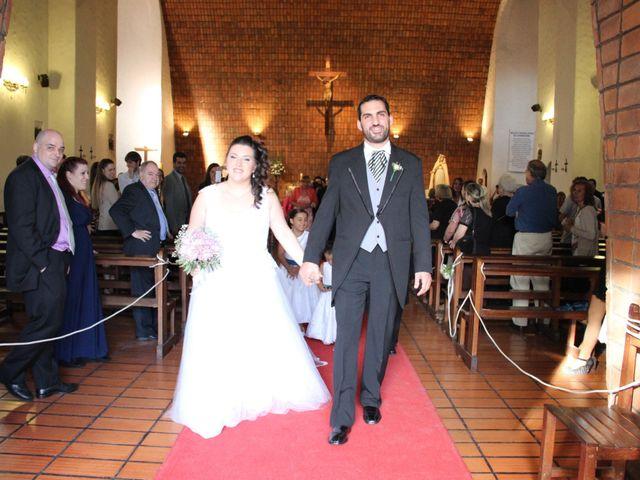 El casamiento de Pablo y Gianni en Caballito, Capital Federal 58