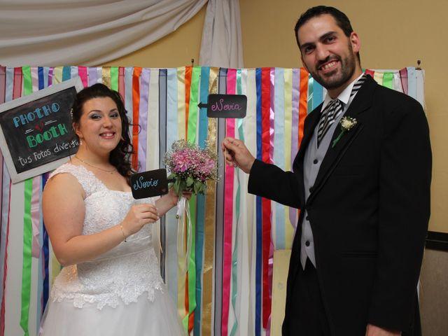 El casamiento de Pablo y Gianni en Caballito, Capital Federal 59