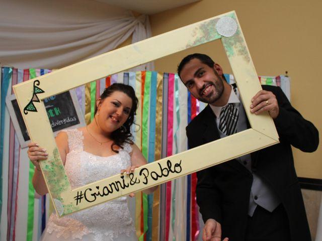 El casamiento de Pablo y Gianni en Caballito, Capital Federal 60