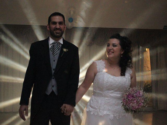 El casamiento de Pablo y Gianni en Caballito, Capital Federal 61